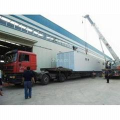 mobile cottage manufacturer