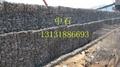 河道護坡格賓石籠 3