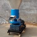 wood pellet mahcine 2