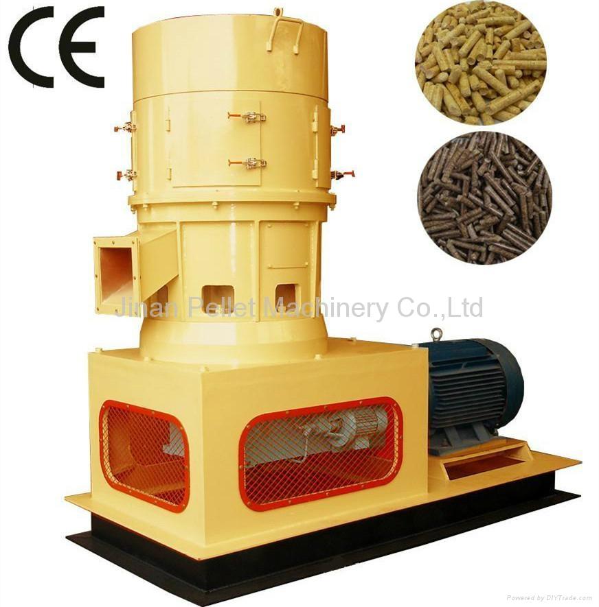 wood pellet mahcine 5