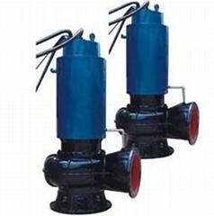 WQ型潜水式排污泵
