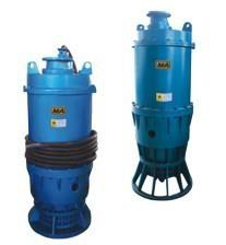 BQS系列矿用隔爆型潜水排沙排污泵