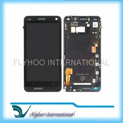 For HTC One M7 LCD Screen and Digiti