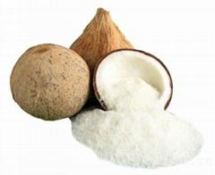 Vietnam Desiccated Coconut