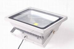 High efficient outdoor led floodlight