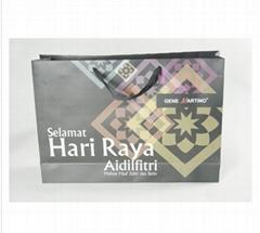 Customized paper bag fashion paper bag
