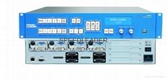 Shenzhen Speedleader-LVP 8000 LED Video Wall processor