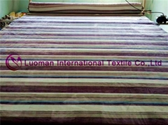 100% Polyester Fabric Manufacturer