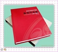 Thick Hardcover book printing 1