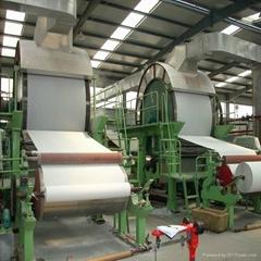 copy paper/A4 paper making machine
