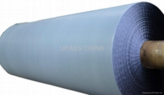 HDPE release film