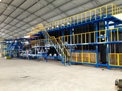 Bitumen Waterproof Membrane Production Line