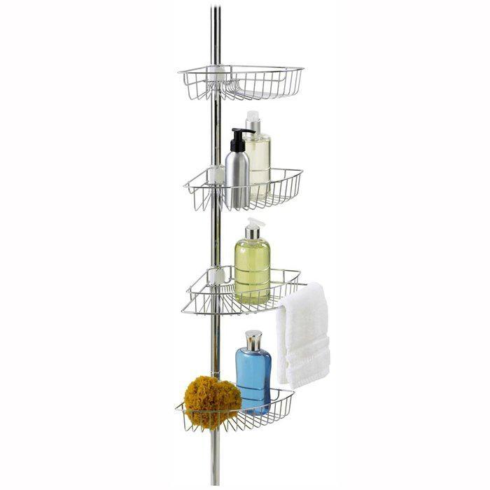 Indomitable bathroom shelf(IB-002) 1