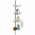 Indomitable bathroom shelf(IB-002) 2