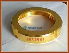 环保型铜化学抛光剂
