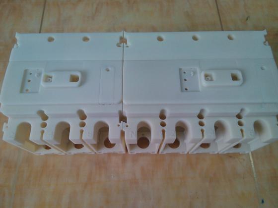 塑胶产品手板模型 1