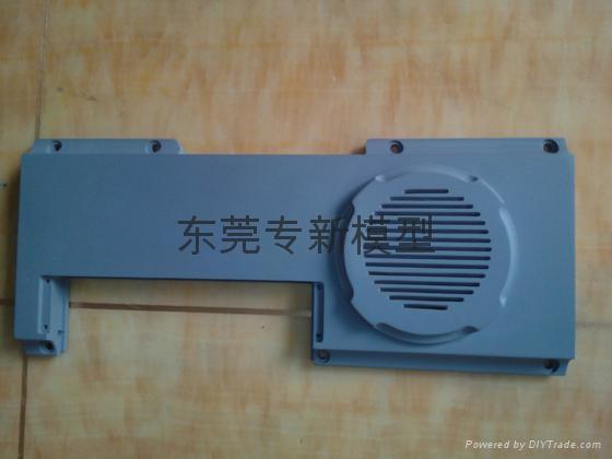 塑胶产品手板模型 4