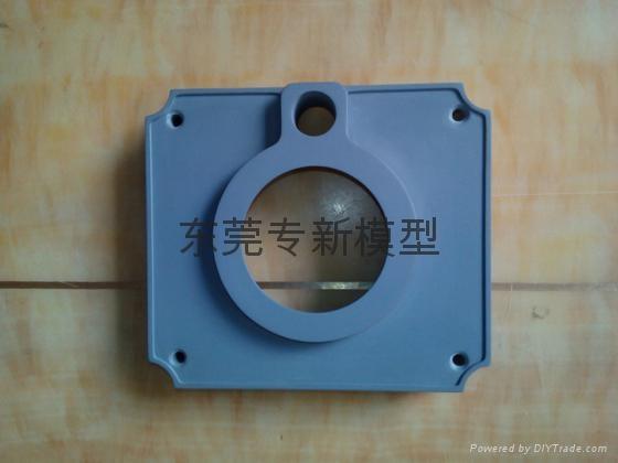 塑胶产品手板模型 5