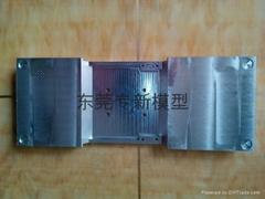 铝合金样板