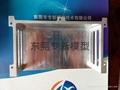 铝合金手板模型 3