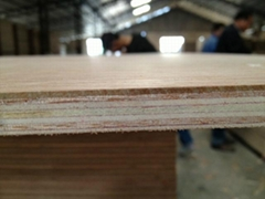 Plywood product