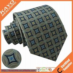 wholesales fashion silk necktie for men