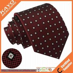 2014 High Quality Italian Silk Tie
