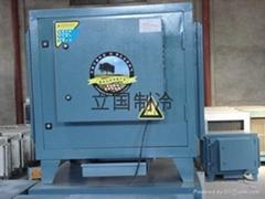 车间油雾净化处理器