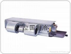 格力中央空调风机盘管