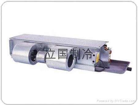 格力中央空調風機盤管 1