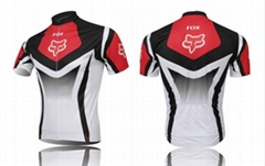 top quality OEM China Custom Cycling Jersey