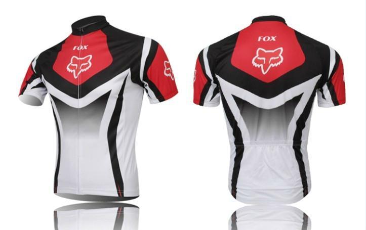 top quality OEM China Custom Cycling Jersey 1