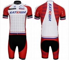 Custom Cycling Jerseys no minimum
