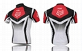 2014 hot sale customized printing French Cycling Jerseys 1