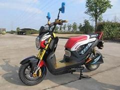 Cool E Motorcycle