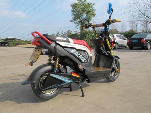 Cool E Motorcycle 3