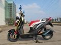Cool E Motorcycle 4