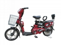 Cheap Electric Cycle (TDR1117Z)