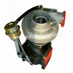 Cummins Engine parts turbocharger C4051033