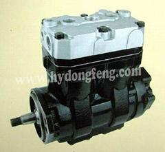 Genuine Parts Cummins Air Compressor ISC C3977147