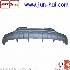 car front bodykit for Toyota RAV4