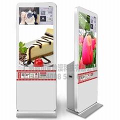 商會活動微信營銷廣告機