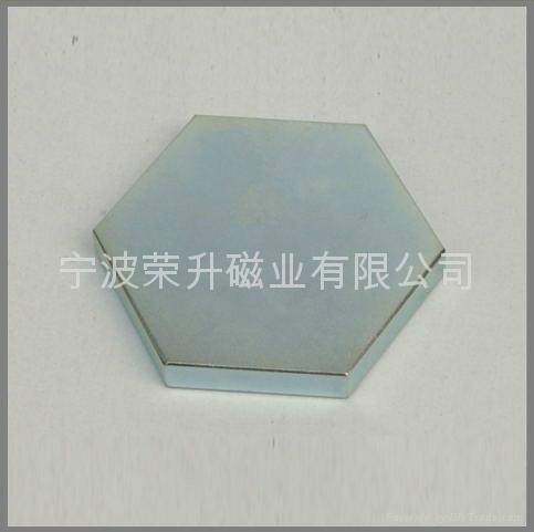 異型磁鐵 5