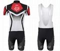 wholesale Trek Cycling Jerseys for racing  4