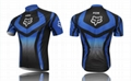 sublimation printing Cycling Sportswear