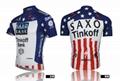 hot sale Custom Bike Jersey withOEM