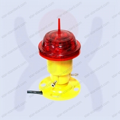 LED Low-Intensity Type A Aviation Obstruction Light