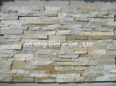 Natural slate decorative cultured stone