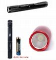 120LM pen flashlight fom tank007  E06 2