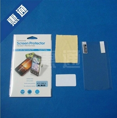 Screen Protector for HTC M 8  Factory price